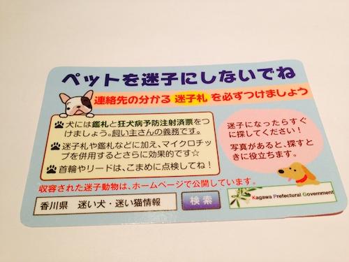 狂注カード